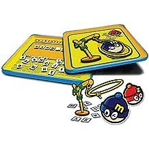Mac & Zack MZ660047 Hangman Magnetic Travel Game