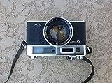 YashicaフィルムカメラElectro 35距離計W / Yashinon DX 1: 1.7F = 45mmレンズ