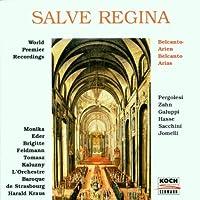 Salve Regina by Salve Regina