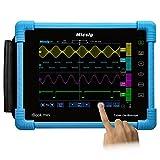 Micsigデジタル タブレット ストレージ オシロスコープ 100MHz 4CH TO1104