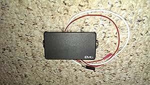 EMG EMG-H BLACK エレキギター用ピックアップ