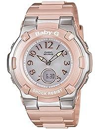[カシオ]CASIO 腕時計 BABY-G ベビージー 電波ソーラー BGA-1100-4BJF レディース