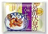 京都伏見の甘味くずきり 20食入り
