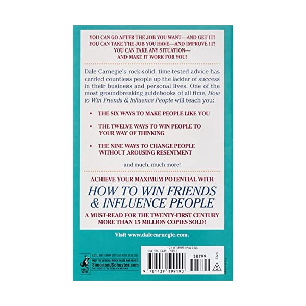 How to Win Friends & In...の紹介画像2