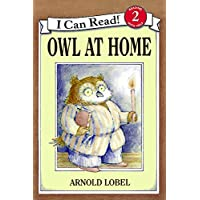 Owl at Home (An I Can Read Book 2)