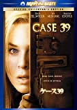 ケース39 スペシャル・コレクターズ・エディション[DVD]