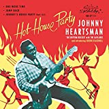 Johnny Heartsman [Analog]