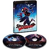 スパイダーマン:スパイダーバース ブルーレイ&DVDセット