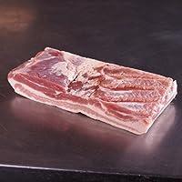 TheMeatGuy 豚ばら肉 ブロック 約1kg