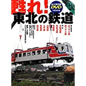 甦れ!東北の鉄道(DVD付) (TWJ books)