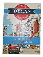 Coloring Books Dylan Drawing Book [並行輸入品]
