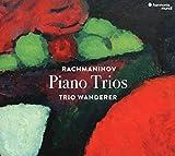 Rachmaninov Piano Trios