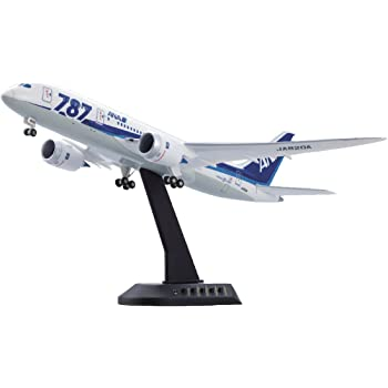 イワヤ SUPER SOUND Air Fleet シリーズ ANA BOEING787-8 JA820A