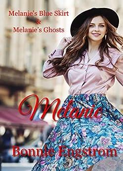Melanie by [Engstrom, Bonnie]