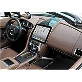iPadを車に取り付けられる 車用 助席 取り付け タブレット スタンド