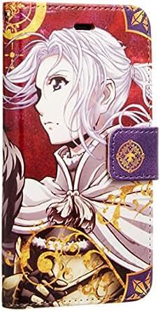 手帳型スマホケースiPhone6専用アルスラーン戦記01アルスラーン