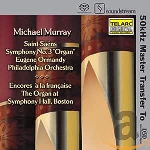 Symphony 3 / Encores a La Francaise
