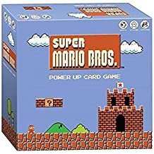 Ultra Pro Current Edition Super Mario Bros Power Up Card Game Board Game