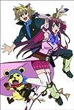 ワールド・デストラクション~世界撲滅の六人~ Vol.3[DVD]
