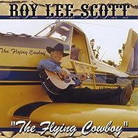 Flying Cowboy