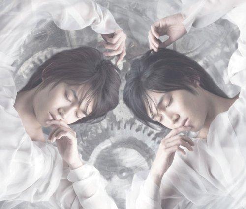 【初回生産限定盤】 Legend Of Twins I-双子伝説-の詳細を見る