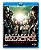 GALACTICA/ギャラクティカ シーズン3 ブルーレイ バリューパック[Blu-ray]
