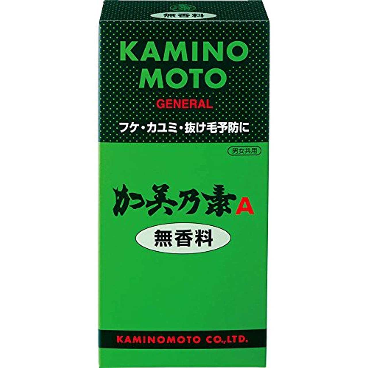 オートパケット洞窟加美乃素A 無香料 200mL 【医薬部外品】