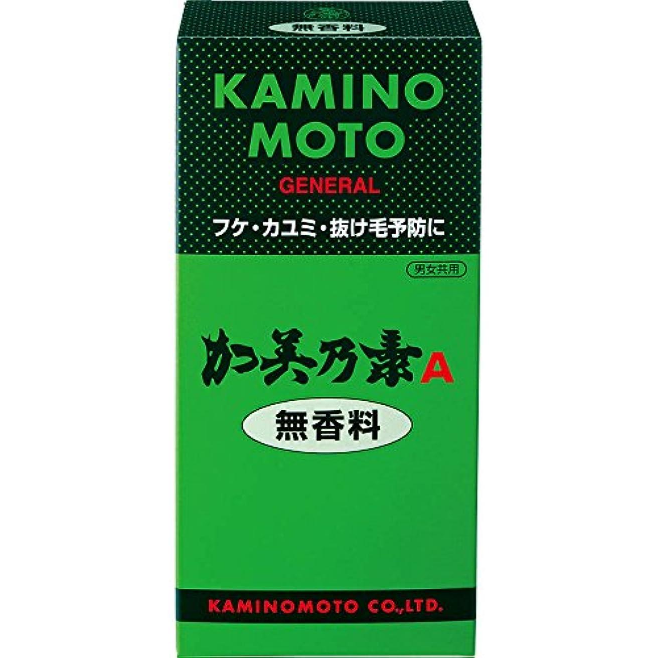 直立年齢ファン加美乃素A 無香料 200mL 【医薬部外品】
