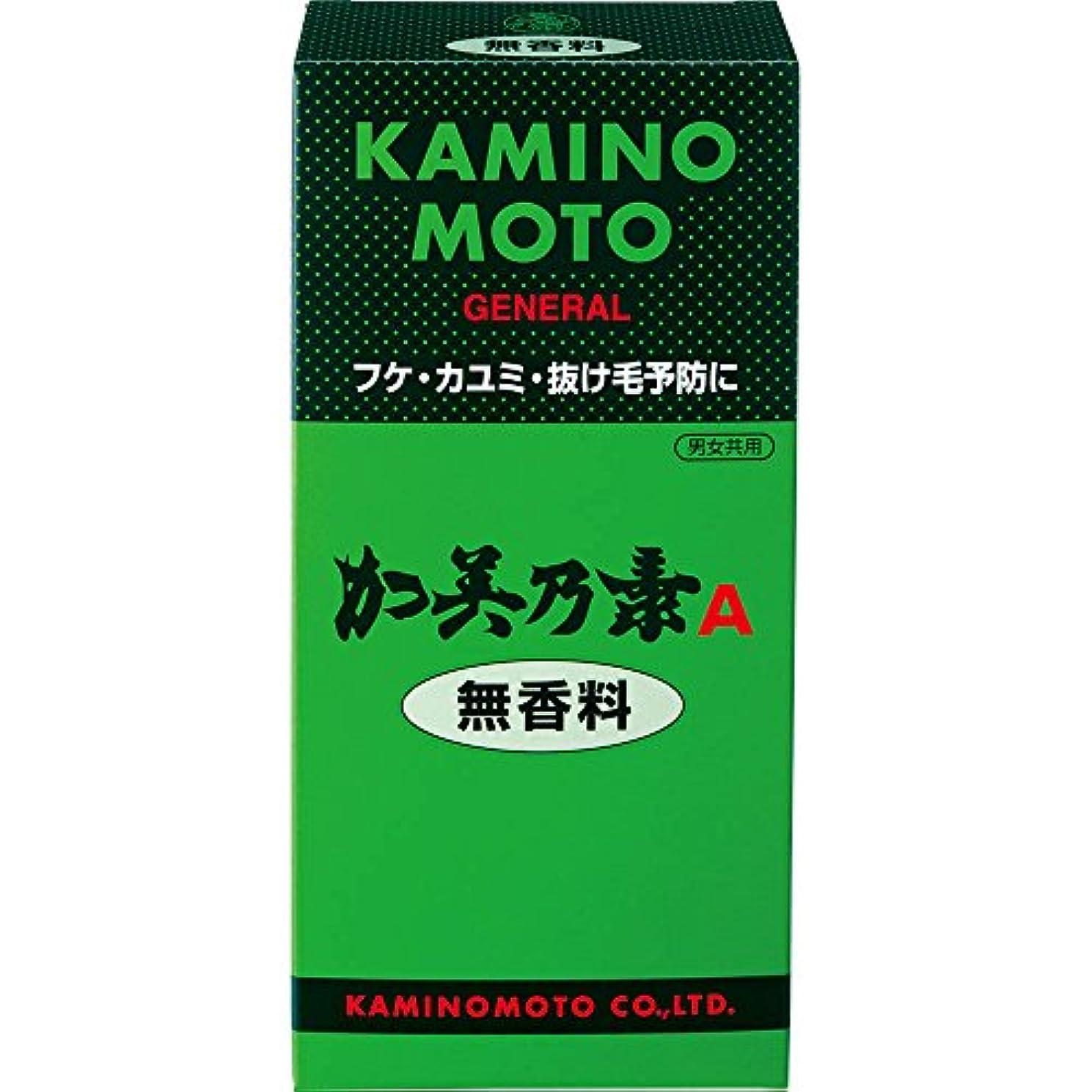 パノラマトピック素晴らしい加美乃素A 無香料 200mL 【医薬部外品】