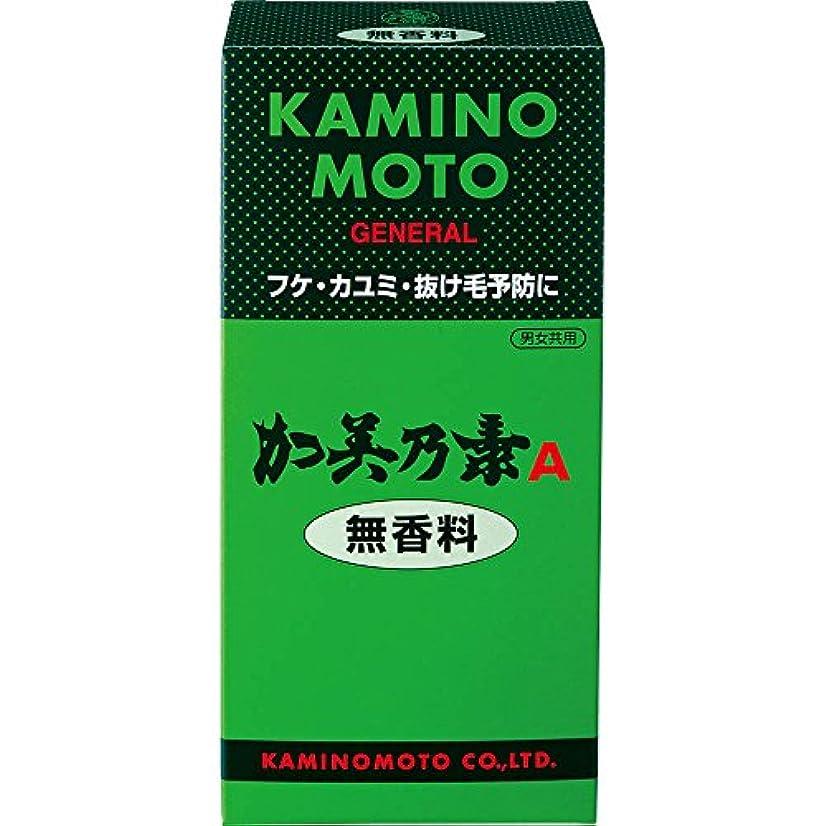 本気散歩シーケンス加美乃素A 無香料 200mL 【医薬部外品】