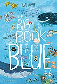The Big Book of the Blue: 0