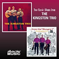 Kingston Trio: From the Hungry I