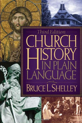 Download Church History in Plain Language 0718025539