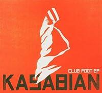 Club Foot Ep