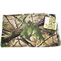 JLCK Realtree APG Camo Baby Blanket 36x29 by JLCK