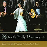 Strictly Belly Dancing Vol.2