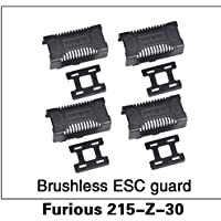 WALKERA ワルケラ パーツ/ Furious 215用 ブラシレスESCガード(Furious 215-Z-30) Brushless ESC guard ×1set