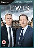Lewis series 9 [UK import, region 2 PAL format]