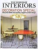 The World of Interiors [UK] October 2018 (単号)