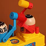 monkeyjack Kids Double Battle Board Gameファミリ親子おもちゃパーティーバッグFillers–Hammering & Hidingゲーム