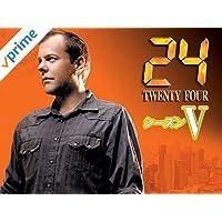 24 -TWENTY FOUR- シーズン5 (吹替版)