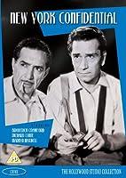 New York Confidential [DVD] [Import]