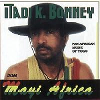 Musique Du Togo Mayi Africa