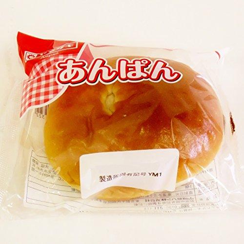 ヤマザキ あんぱん Yamazaki Anpan ×3個 山崎パン横浜工場製造品