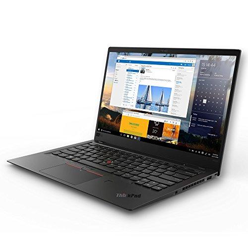 Lenovo ノートパソコン ThinkPad X1 Carbon 14.0型 Core i5搭載/8GBメモリー/256GB SSD/Officeなし/ブラック/20KH0078JP