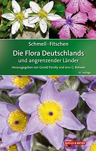 Download SCHMEIL-FITSCHEN Die Flora Deutschlands und angrenzender Laender: Ein Buch zum Bestimmen aller wildwachsenden und haeufig kultivierten Gefaesspflanzen 349401700X