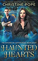 Haunted Hearts (The Witches of Canyon Road)
