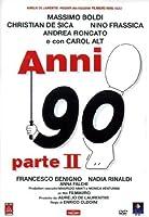 Anni 90 - Parte II [Italian Edition]