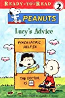 Lucy's Advice (Ready-to-read Level 2)