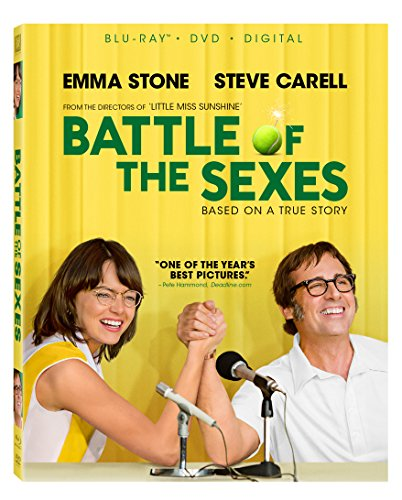 Battle of the Sexes/ [Blu-ray] [Import]